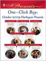 One-Click Buy: October 2009 Harlequin Presents - Kate Hewitt, Miranda Lee, Lucy Monroe, Trish Morey, Sharon Kendrick, Sara Craven, Susan Stephens, Anne Oliver, Kimberly Lang