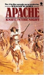 Knife in the Night - William M. James