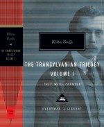 They were counted.The Transylvania Trilogy. Vol 1. - Miklós Bánffy