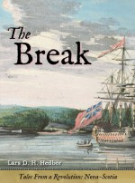 The Break: Nova-Scotia - Lars D.H. Hedbor