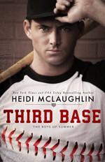 Third Base (The Boys of Summer Book 1) - Heidi McLaughlin