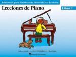 Piano Lessons Book 1 - Spanish Edition - Phillip Keveren, Mona Rejino, Fred Kern