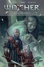 The Witcher: Volume 2 - Fox Children - Paul Tobin, Joe Querio