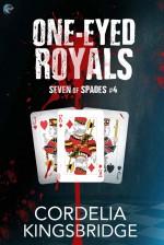 One-Eyed Royals - Cordelia Kingsbridge