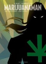 Ziggy Marley's Marijuanaman - Joe Casey, Jim Mahfood