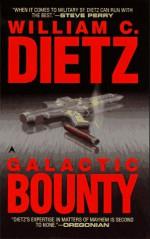Galactic Bounty - William C. Dietz