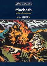 "Letts Explore ""Macbeth"" (Letts Literature Guide) - Stewart Martin, John Mahoney"