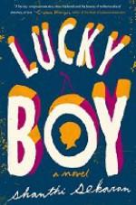 Lucky Boy - Shanthi Sekaran