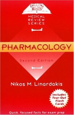 Digging Up the Bones: Pharmacology - Nikos M. Linardakis