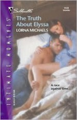 The Truth about Elyssa - Lorna Michaels