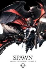 Spawn Origins, Volume 12 - Todd McFarlane, Brian Holguin, Greg Capullo