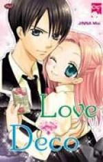 Love Deco - Mai Jinna