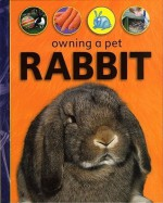 Owning a Pet Rabbit - David Glover, Penny Glover