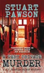 A Very Private Murder - Stuart Pawson