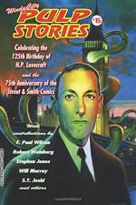 Windy City Pulp Stories No.15 - Tom Roberts (ed.), Tom Roberts, Les Edwards, F. Paul Wilson, Robert Weinberg, Stephen Jones, Will Murray, S. T. Joshi