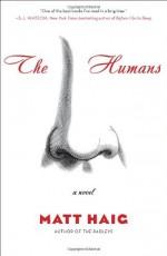 By Matt Haig - The Humans (6.2.2013) - Matt Haig