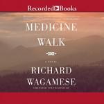 Medicine Walk - Richard Wagamese, Tom Stechschulte