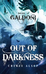 Out of Darkness (The Galdoni #3) - Cheree Alsop