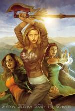Buffy the Vampire Slayer: Season 8, Volume 1 - Georges Jeanty, Cliff Richards, Paul Lee, Joss Whedon, Brian K. Vaughan