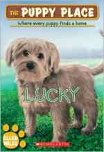Lucky - Ellen Miles