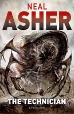 The Technician - Neal Asher