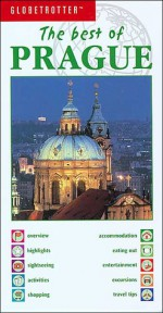The Best of Prague - Globetrotter, Brigitte Lee, Bruce Elder