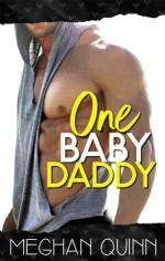One Baby Daddy - Meghan Quinn