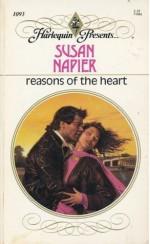 Reasons of the Heart - Susan Napier