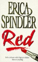 Red - Erica Spindler