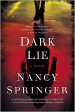 Dark Lie - Nancy Springer