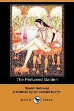 The Perfumed Garden of Cheikh Nefzaoui: A Manual of Arabian Erotology - Umar Ibn Muhammed Al-Nefzawi, Richard Francis Burton, Mary S. Lovell
