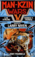Man-Kzin Wars 5 - Larry Niven, S.M. Stirling, Thomas T. Thomas, Jerry Pournelle