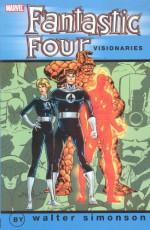 Fantastic Four Visionaries: Walter Simonson, Vol. 1 - Walter Simonson, Rich Buckler, Ron Lim