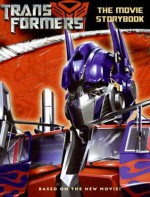 Transformers: The Movie Storybook - Marcelo Matere