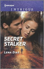 Secret Stalker (Tennessee SWAT Book 2) - Lena Diaz