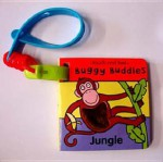 Jungle (Buggy Buddies: Touch & Feel) - Jo Lodge