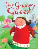 The Grumpy Queen - Valerie Wilding, Simona Sanfilippo