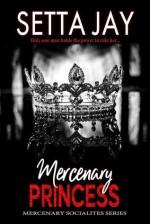 Mercenary Princess - Setta Jay