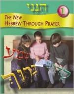 Hineni: The New Hebrew Through Prayer, Vol. 1 - Terry Kaye