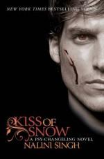 Kiss of Snow - Nalini Singh