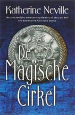 De magische cirkel - Katherine Neville, Marjolein van Velzen