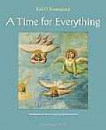A Time for Everything - Karl Ove Knausgård, James Anderson