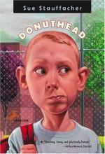 Donuthead - Sue Stauffacher