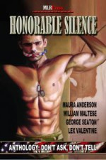 Honorable Silence - Maura Anderson, William Maltese, George Seaton, Lex Valentine