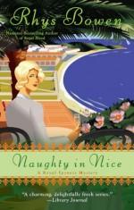 Naughty In Nice - Rhys Bowen