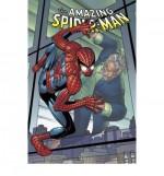 The Amazing Spider-Man, Vol. 7: The Book of Ezekiel - J. Michael Straczynski, John Romita Jr.