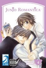 Junjo Romantica, Volume 4 - Shungiku Nakamura