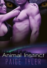Animal Instinct - Paige Tyler