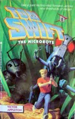 The Microbots - Victor Appleton, Robert E. Vardeman