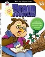Brain Boosters, Grades 2 - 3 - Frank Schaffer Publications, Frank Schaffer Publications